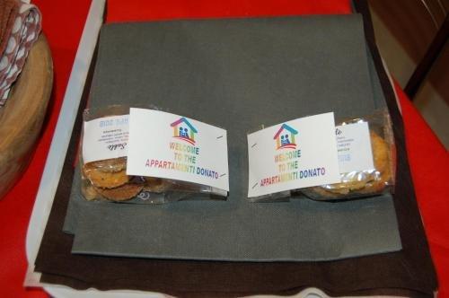 Appartamenti Donato - фото 22