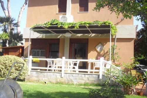 Villa Costa Rini - фото 25