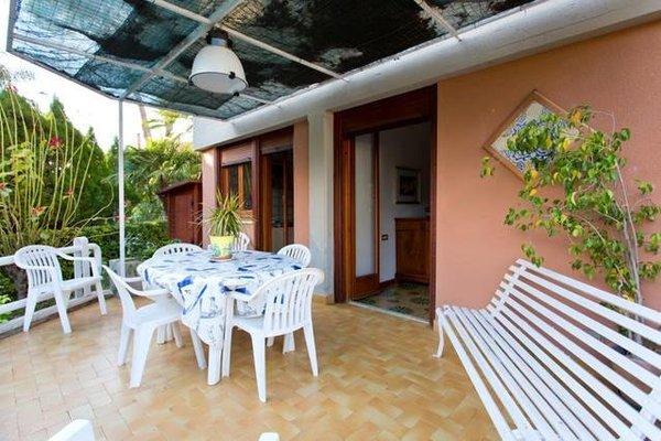 Villa Costa Rini - фото 16