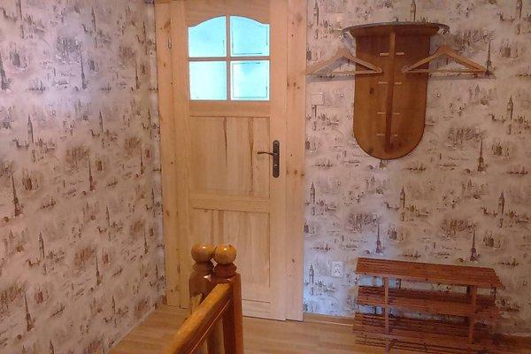Apartament Europejskiej Stolicy Kultury - фото 8