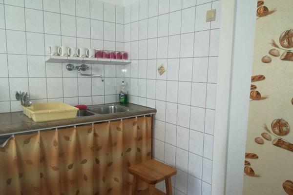 Apartament Europejskiej Stolicy Kultury - фото 5