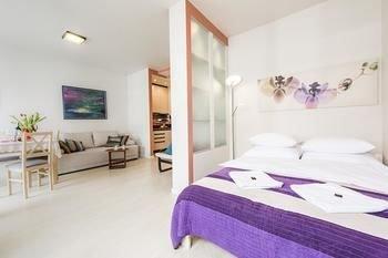 P&O Apartments Bielany - фото 1