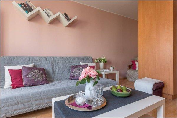 P&O Apartments Bielany - фото 11