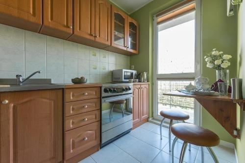P&O Apartments Bielany - фото 14