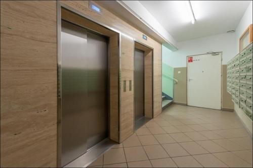 P&O Apartments Bielany - фото 15