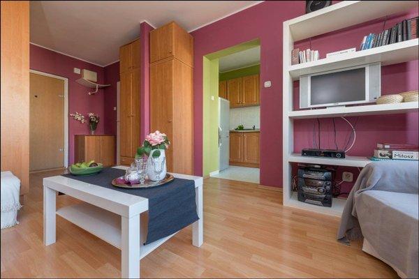 P&O Apartments Bielany - фото 9