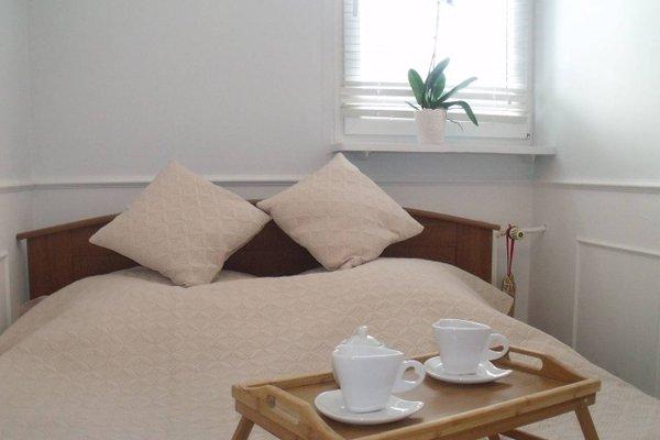 Coser Apartament na Zelaznej - фото 3