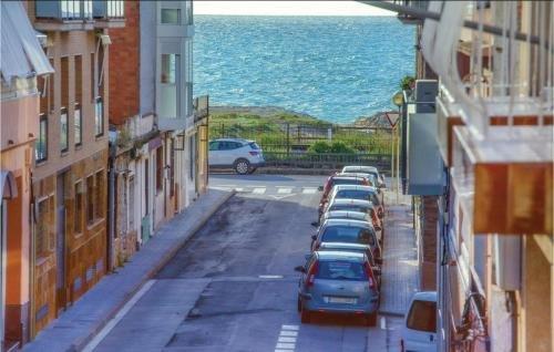 Apartment Pineda de Mar with Sea View I - фото 1