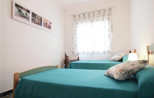 Apartment Pineda de Mar with Sea View I - фото 10