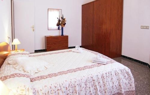 Apartment Pineda de Mar with Sea View I - фото 11