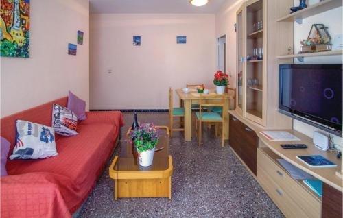 Apartment Pineda de Mar with Sea View I - фото 4
