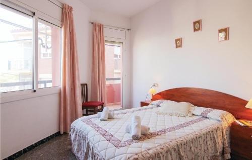 Apartment Pineda de Mar with Sea View I - фото 8