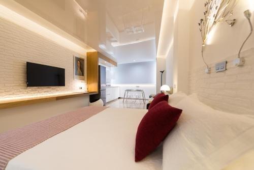 Suites Garden Loft Munch - фото 22