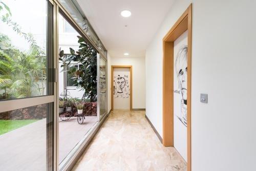 Suites Garden Loft Munch - фото 6