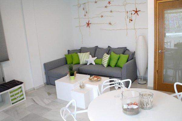 Moana Suites - фото 5