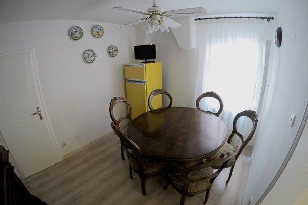 Appartamento Ca Arianna - фото 11