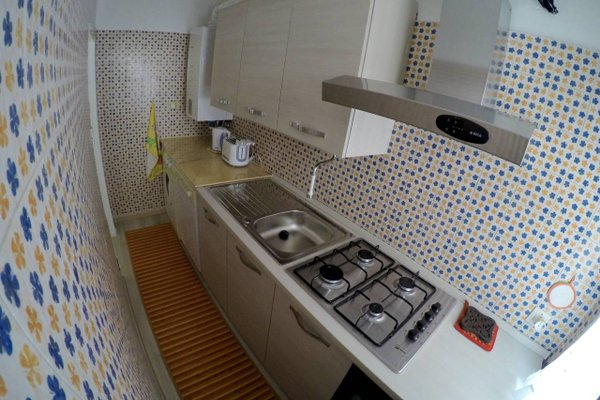 Appartamento Ca Arianna - фото 14