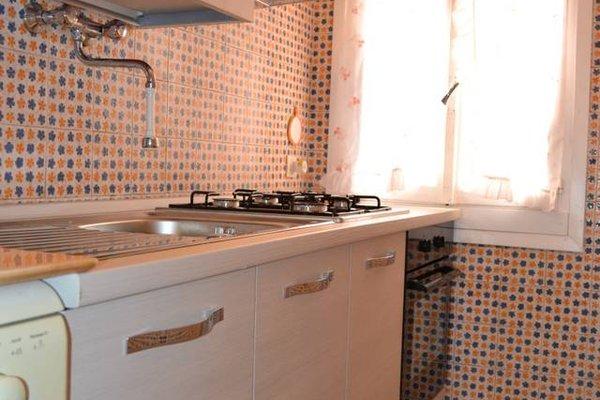 Appartamento Ca Arianna - фото 22