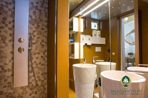 Palazzo Scotto - фото 10
