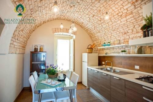 Palazzo Scotto - фото 12