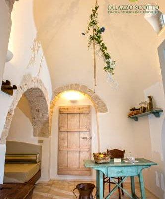 Palazzo Scotto - фото 17