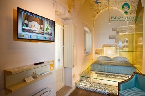 Palazzo Scotto - фото 5