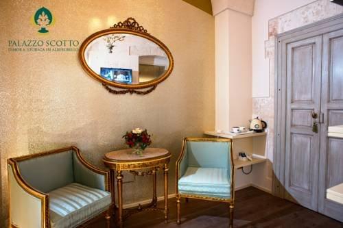 Palazzo Scotto - фото 8