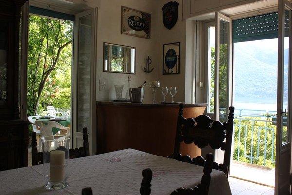 Villa Cristina Moltrasio - фото 23