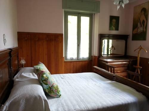 Villa Cristina Moltrasio - фото 1