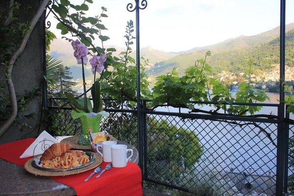 Villa Cristina Moltrasio - фото 13