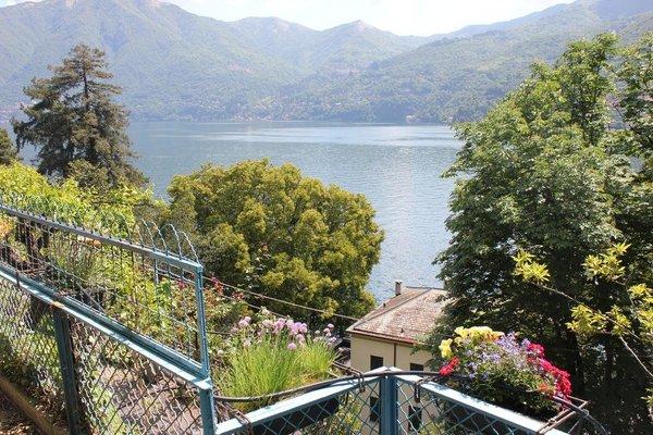 Villa Cristina Moltrasio - фото 15