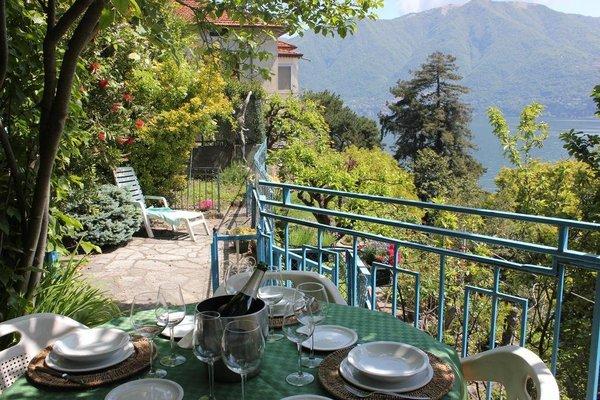 Villa Cristina Moltrasio - фото 16
