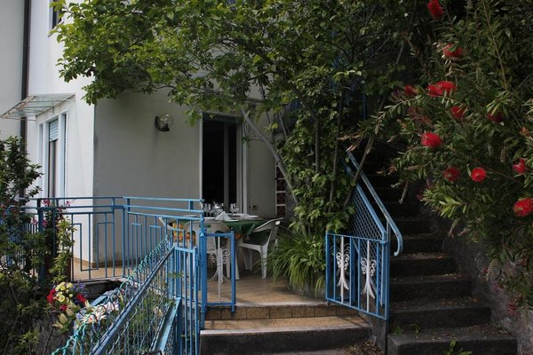 Villa Cristina Moltrasio - фото 17