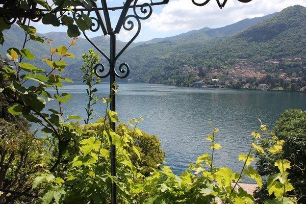 Villa Cristina Moltrasio - фото 19