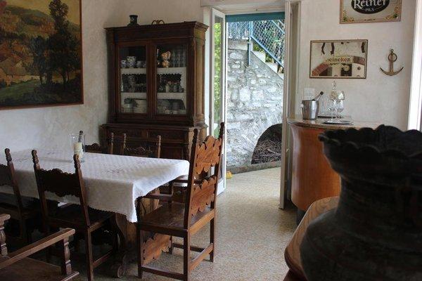 Villa Cristina Moltrasio - фото 4