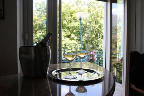 Villa Cristina Moltrasio - фото 8