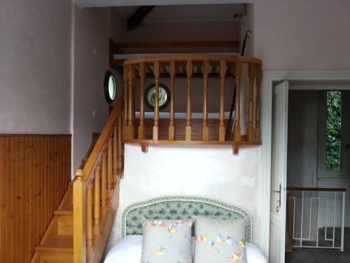 Villa Cristina Moltrasio - фото 9