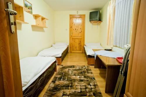Pokoje u Arka - фото 8