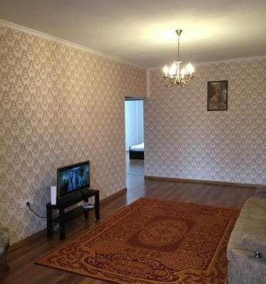 Apartment Citrusovyj sovhoz - фото 3