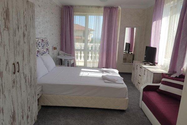 Family Hotel Provence - фото 2