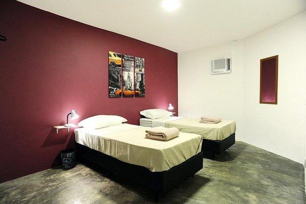 Wolo Hostel - фото 1