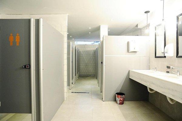 Wolo Hostel - фото 11