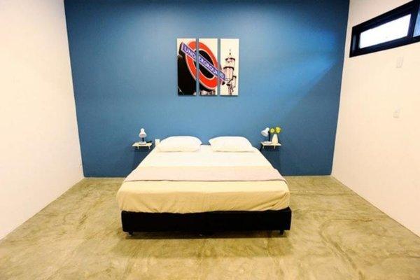 Wolo Hostel - фото 2