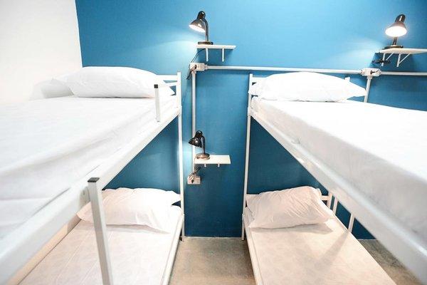 Wolo Hostel - фото 3