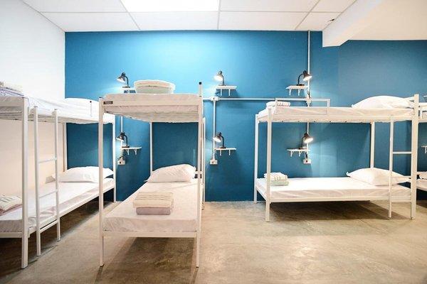 Wolo Hostel - фото 4