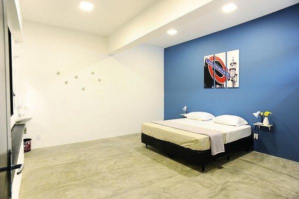 Wolo Hostel - фото 5