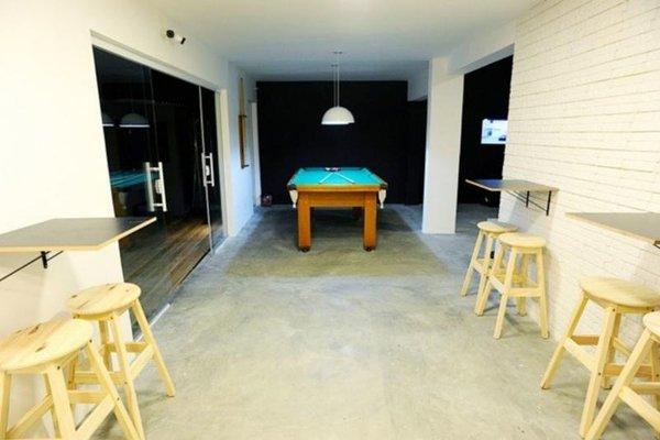 Wolo Hostel - фото 8