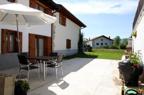 Casa Rural Primorena Txiki - фото 7