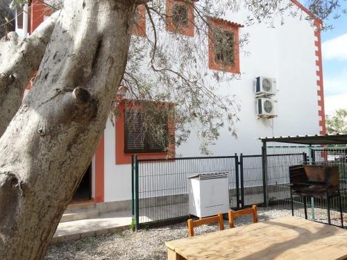 Four-Bedroom Holiday home in Santa Eulalia del Rio II - фото 1
