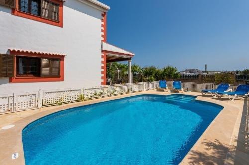 Four-Bedroom Holiday home in Santa Eulalia del Rio II - фото 7